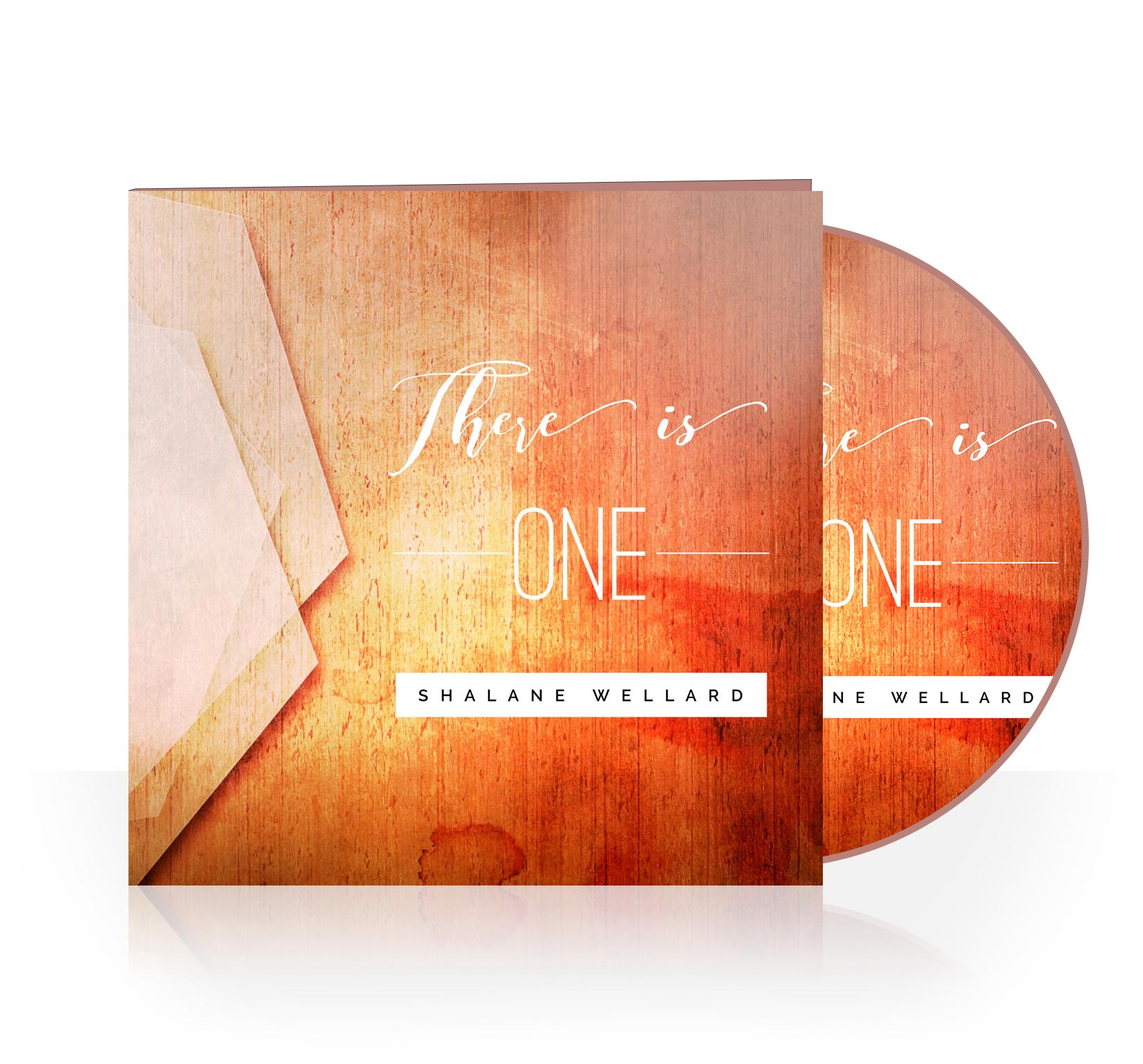 There is One - Shalane Wellard's Album