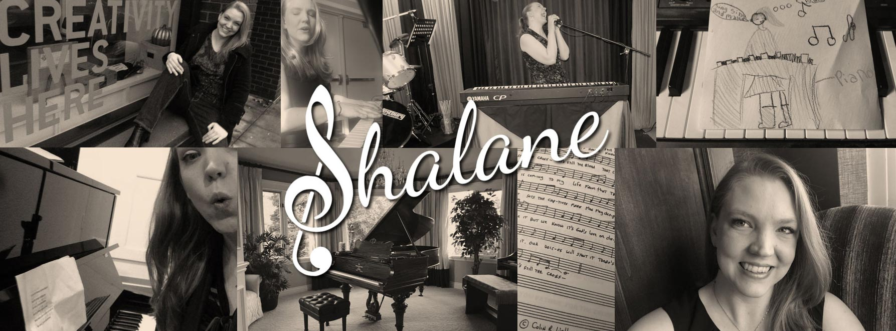 Shalane pictures